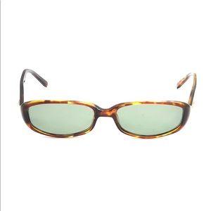 Anne Klein AK5106 Tortoise Oval Sunglasses Frames